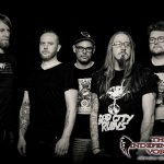 Interview with Glare of the Sun