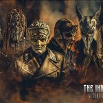 """MUSHROOMHEAD - to release new album """"A Wonderful Life"""" - new single now out!"""