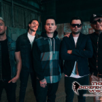 HOLLYWOOD UNDEAD RELEASE SURPRISE EP, PSALMS + GIG DATES!