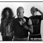 """STÄLKER Releases Official Music Video for Blistering Single """"Sentenced To Death"""""""