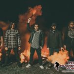 Tempest Rising Releases new single and video for 'Ghosts' & Album 'Alter-Ego' Via Firestarter Distribution!