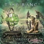 """TEMPERANCE Reveal New Single & Lyric Video For """"I Am The Fire"""" - New Album: Viridian - Out Now"""