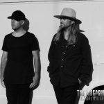 """THE FEDERAL EMPIRE - New Album """"Road Through Hell"""" Out Now Via Sumerian Records"""