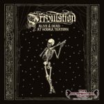 """TRIBULATION release video for Here Be Dragons from Live Album """"Alive & Dead At Södra Teatern"""" (Out Now!)"""