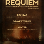 """Triptykon & Roadburn To Collaborate In The Completion Of Celtic Frost's  Unfinished """"Requiem"""""""