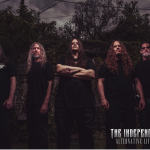 """Cannibal Corpse launches video for """"Necrogenic Resurrection"""""""
