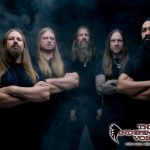 AMON AMARTH share video for 'Mjolnir', final part of trilogy
