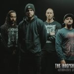 Aversions Crown - Release album 'Hell Will Come For Us All' along with new music video
