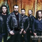 MOONSPELL Shares Upcoming Album Details and Brand New Video!