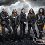 ACCEPT | Band release stunning new live album + 'Shadow Soldiers' video