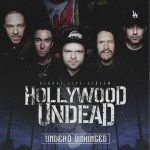 """HOLLYWOOD UNDEAD Announce """"Undead Unhinged"""" Livestream Event - Airs Friday 30 April"""
