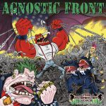 AGNOSTIC FRONT   Band release new single and video + launch album pre-orders