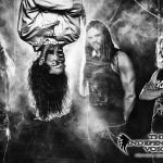 """EVIL INVADERS Premiere Killer New Video for VENOM Classic, """"Witching Hour""""!"""