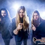 MAJESTICA   Band launch pre-orders with lyric video for first single