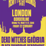 Preview: Heavy Psych Sounds Festival - London