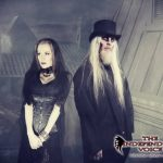"""BLOODY HAMMERS – Release Dark Official Video For """"From Beyond The Grave"""""""
