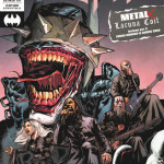 LACUNA COIL team up with DC Comics for Batman's 80th Anniversary
