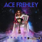 """Calling Rock Soldiers! - ACE FREHLEY RELEASES NEW ANIMATED MUSIC VIDEO FOR """"MISSION TO MARS"""""""