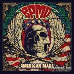 """BPMD – Featuring Bobby Blitz, Mike Portnoy, Mark Menghi and Phil Demmel – to Release New Album, """"American Made"""""""
