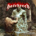 Hatebreed discuss working with producer Zeuss in 'Weight of the False Self' trailer