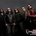 TESTAMENT   Band release second Titans Of Creation video trailer: Steve in his Element (Earth)
