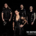 """SIRENIA Releases New Official Lyric Video for """"This Curse Of Mine"""""""