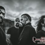 SVART CROWN Release New Single 'Thermageddon' From New Album 'Wolves Among The Ashes'