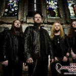 Forged In Black premiere their stunning new video, Seek No Evil, with Zero Tolerance Magazine!