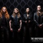 UNLEASH THE ARCHERS to Release New Full-Length Album, 'Abyss', via Napalm Records
