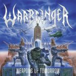 WARBRINGER new video available!