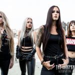 NERVOSA is Back with Fourth Studio Album, 'Perpetual Chaos', Coming in January 2021