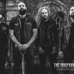 """The Death Wheelers performance video for new single """"Ditchfinder General"""""""