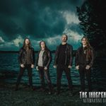 """EINHERJER Release Second Single & Video """"The Blood And The Iron"""""""