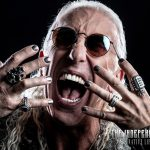 Heavy Metal Icon DEE SNIDER to Release For The Love of Metal Live Album & DVD/Blu-Ray via Napalm Records