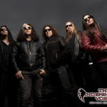 TESTAMENT | Band release first Titans Of Creation video trailer: Alex in his Element (Air)