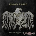 BLOOD EAGLE | 'TO RIDE IN BLOOD AND BATHE IN GREED' EP III OUT NOW, RELEASE LYRIC VIDEO FOR 'A LIFE THAT ROTS AWAY'