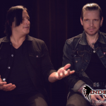 BLACK STAR RIDERS' Robert and Ricky discuss the band's new line up in first album trailer
