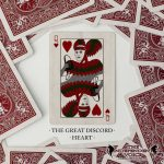 """THE GREAT DISCORD release """"Heart"""" video"""
