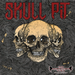 """Skull Pit (feat. Mem of Exumer and Tatsu of Church Of Misery) releases new single, """"Blood Titan"""""""