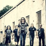 OVERKILL unveil first single 'Last Man Standing' from new album with pre-order available now