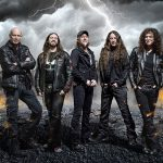 ACCEPT RELEASE NEW LIVE VIDEO FOR 'BALLS TO THE WALL'