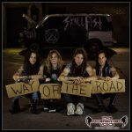 """SKULL FIST - """"Way Of The Road"""" out now / new video online"""