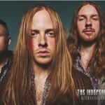 """Modern Prog-Rockers THE VINTAGE CARAVAN Release Second Single + Official Video for """"Crystallized"""""""