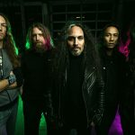 DEATH ANGEL to release 9th album 'Humanicide' on May 31st