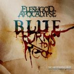 FLESHGOD APOCALYPSE - Ring In The New Year With A Metallic Cover Of Eiffel 65's 'Blue (Da Ba Dee)'