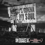 SIN SHAKE SIN Sign To Sumerian Records