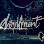 DEVILMENT | BAND RELEASE LIVE VIDEO FOR 'HELL AT MY BACK' FILMED AT BLOODSTOCK OPEN AIR FESTIVAL 2018