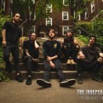 CURSES   Band rise continues with new prog-metalcore anthem 'Amethyst'