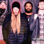 """Indianapolis Quartet IDENTITY UNKNOWN Melds Nü-Metal Roots with Modern Sound on Debut Album, """"Nothing Left to Give"""""""