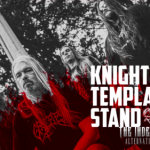 """ASPHYX – Announce new single for """"Knights Templar Stand"""" and live stream!"""
